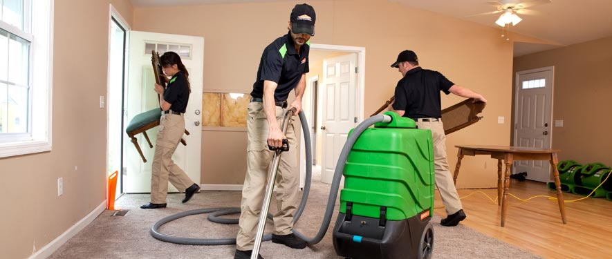 Beloit, WI cleaning services